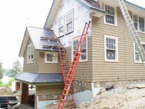 George Neuwirt Construction Sunapee New Hampshire